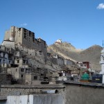 Leh Palace Or Stok Palace