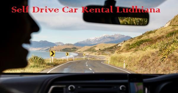 ludhiana self drive car